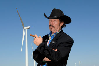 Kinky Friedman for Governor 2006